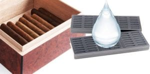humidificateur cave a cigare